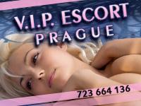 Vip Escort Prague